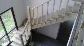 木樓梯如何安裝 木樓梯安裝注意事項