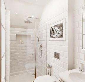 衛生間裝修設計圖-每日推薦