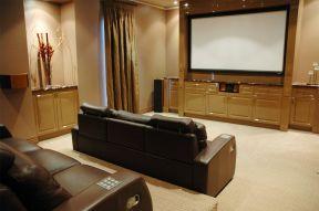 家庭影院裝修設計 家庭影院裝修案例