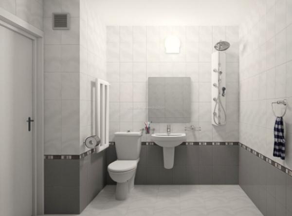 卫生间地砖_马赛克瓷砖适合卫生间吗?