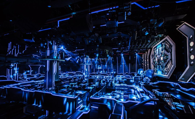 工装效果图 酒吧 muse酒吧灯光设计效果图集 提供者