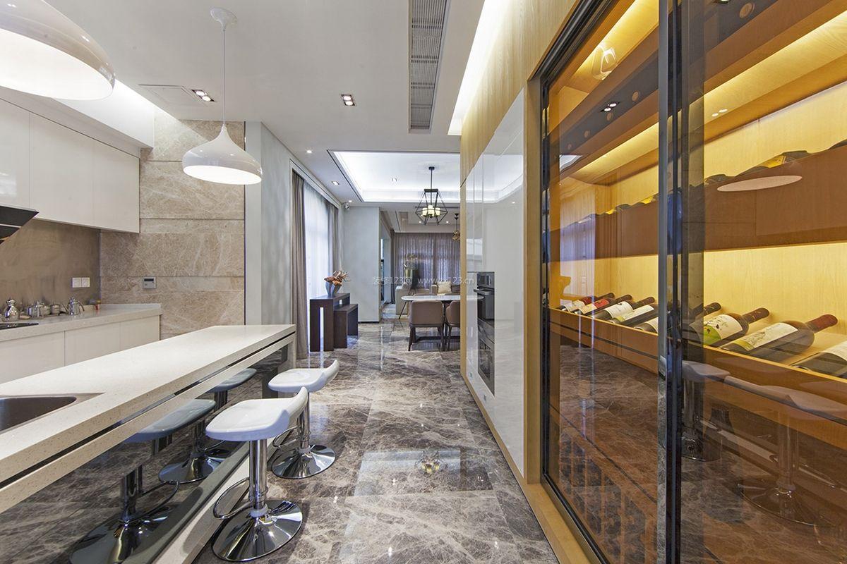 87平方房子室内设计装修效果图大全