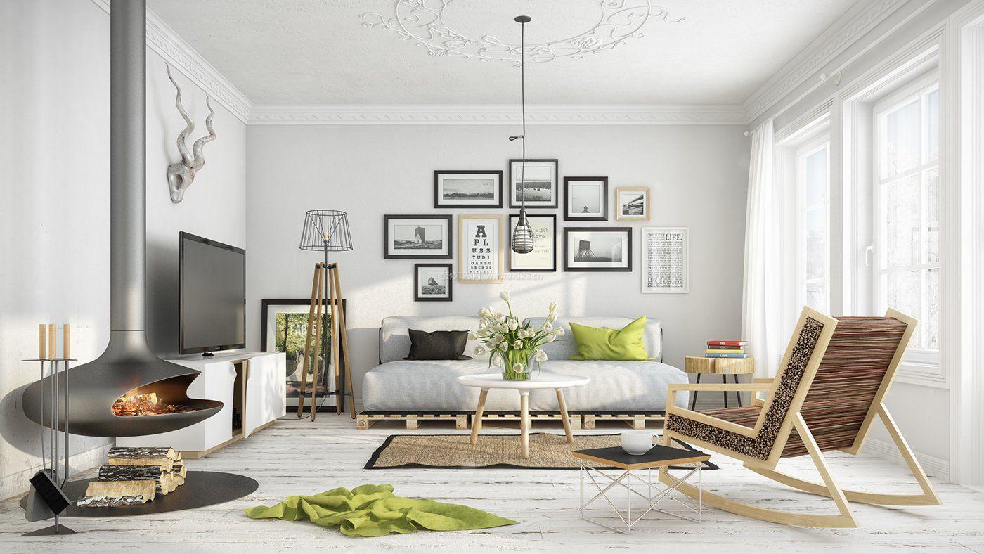 家装效果图 北欧 北欧家居背景墙图片大全 提供者:   ← → 可以翻页