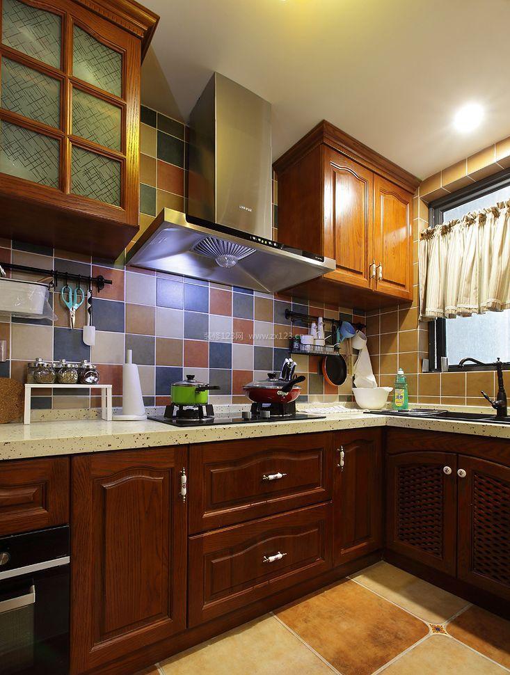 厨房卫生间设计效果图】_装修效果图案例_2017年装修