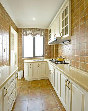 新农村房子设计图 整体厨房设计