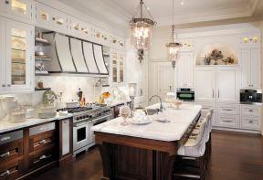 整體廚房設計圖片