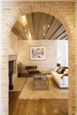 室内家装卫生间门洞装修设计效果图片
