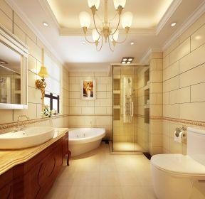 豪華衛生間toto衛浴效果圖片 -每日推薦