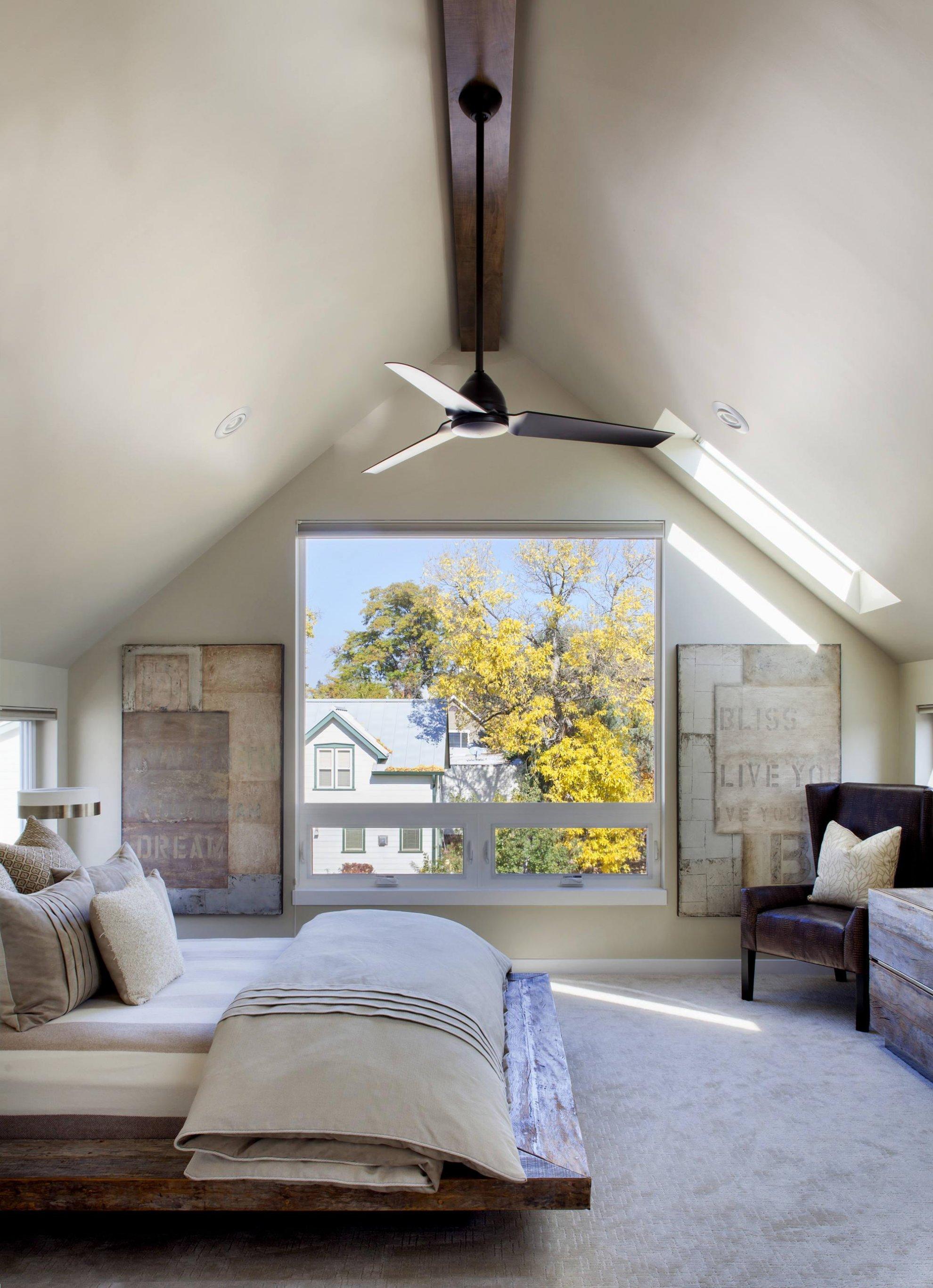 卧室窗户装修设计效果图欣赏