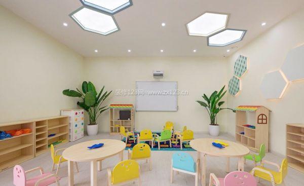 幼儿园装修要点 幼儿园装修步骤