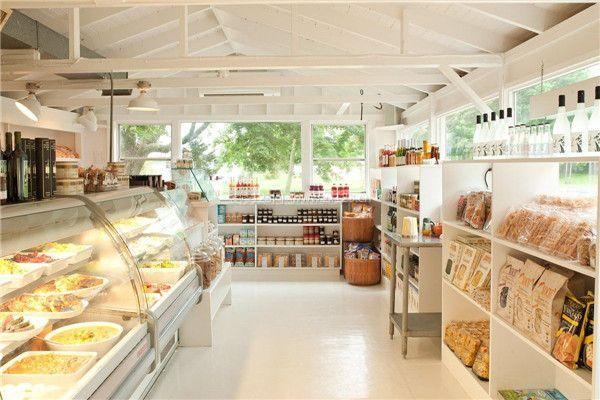 昆明食品店装修风格 食品店装修风格有哪些