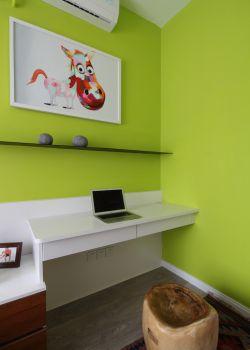 房子室内墙漆颜色效果图