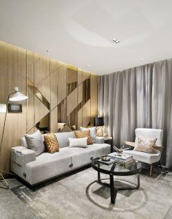 新房裝修客廳背景墻設計效果圖
