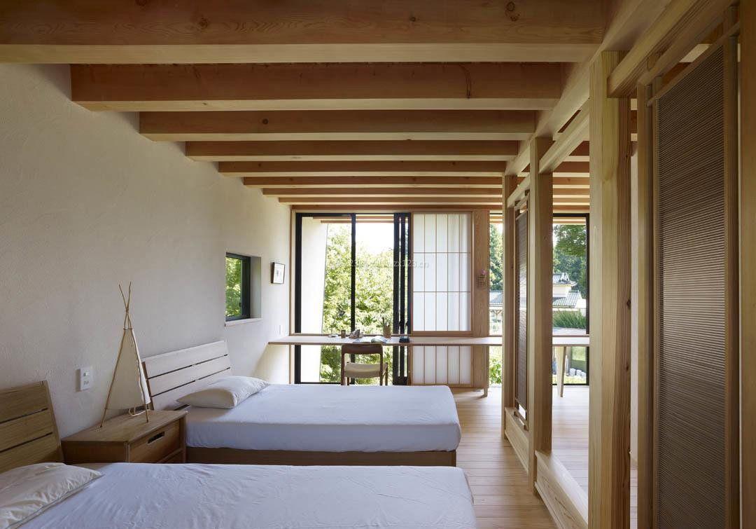 日本室内设计大师作品