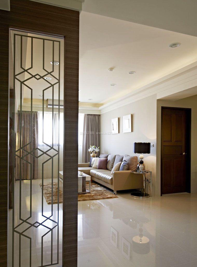 最新三室一厅房子室内装修效果图片大全