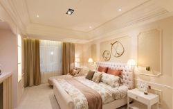 三室一厅房子主卧室装修效果图片