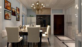 新房餐廳裝修效果圖 餐廳裝飾畫圖片大全