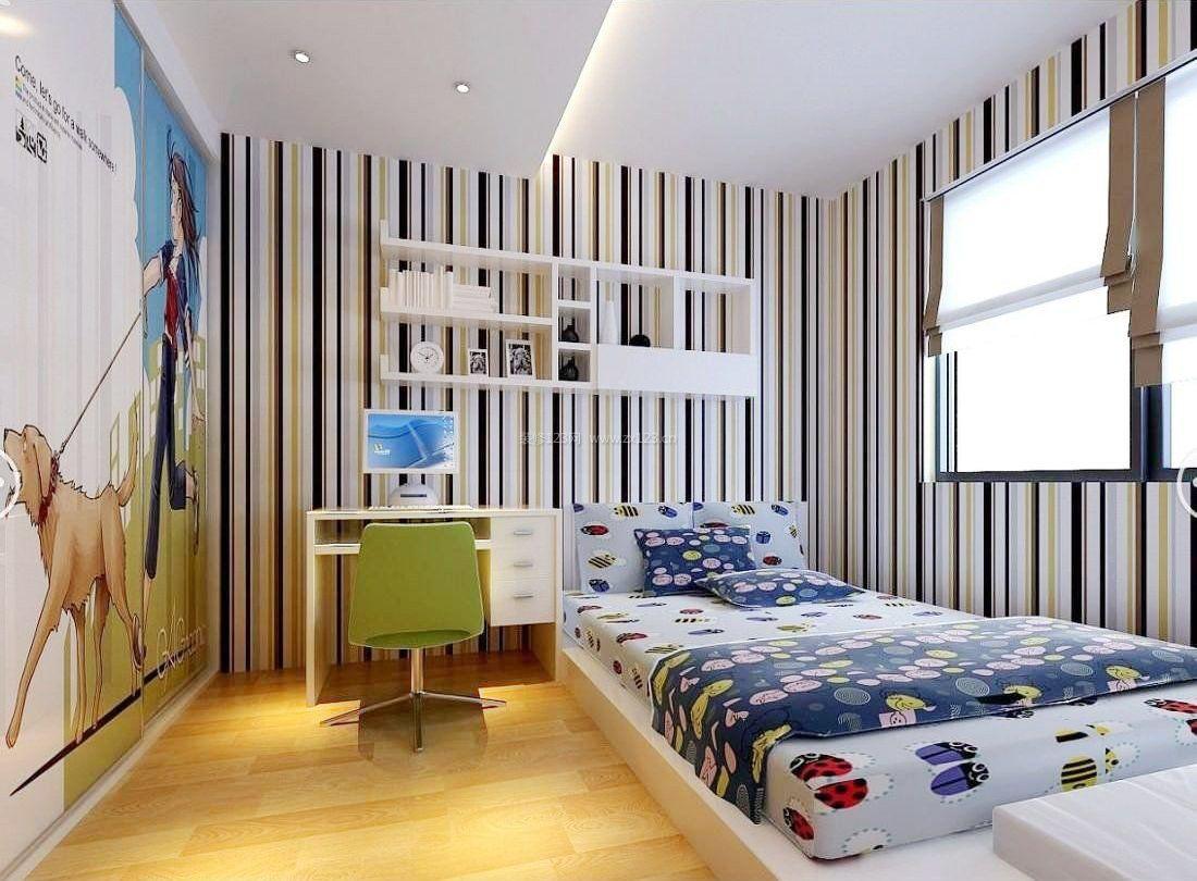 房间装修效果图欣赏图片