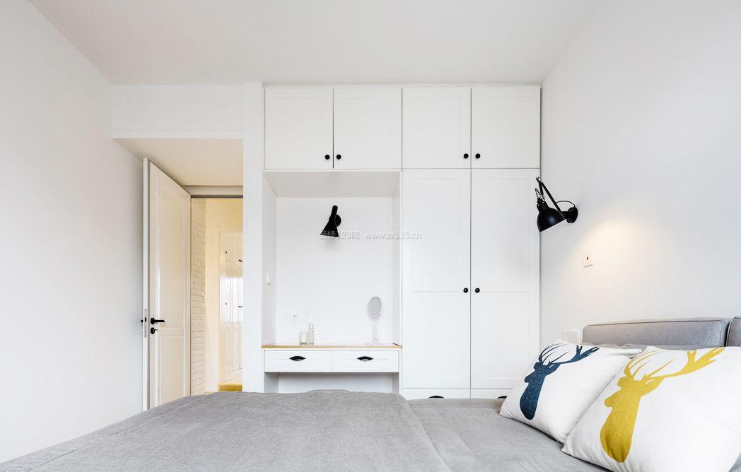 最新家庭室内设计装修效果图片