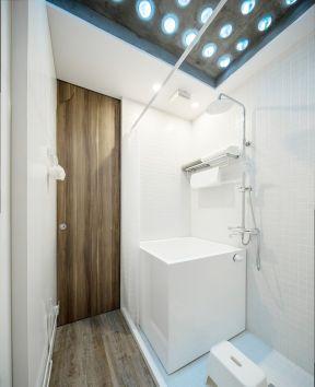 2017简约家装卧室装修设计图-装修123网效果图大全