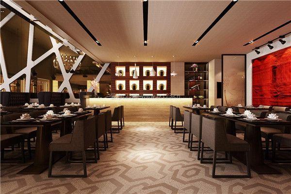 北京茶餐厅装修风格 茶餐厅装修风格