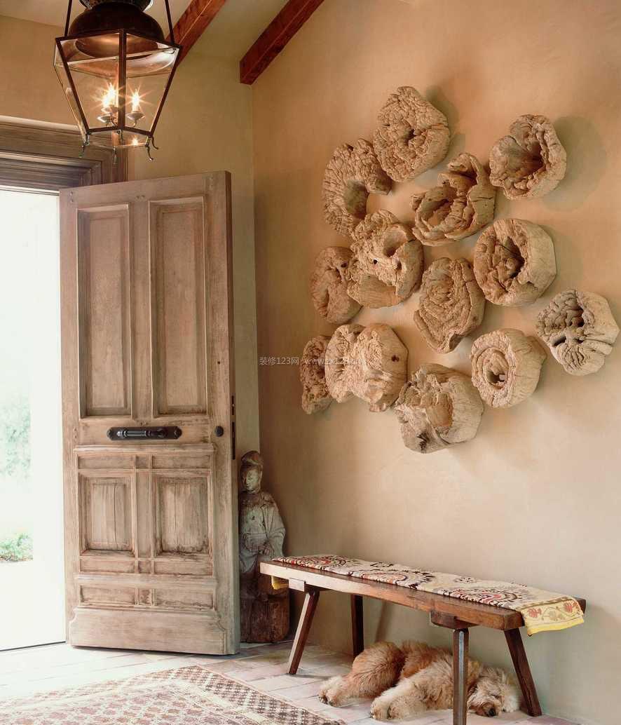 农村房屋家庭室内装修设计图片大全