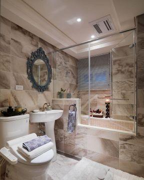 洗澡間裝修效果圖大全 農村
