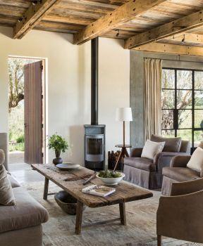 农村房屋家庭室内装修有什么可以免费领红包效果图片大全