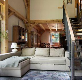 農村家庭室內裝修設計圖-每日推薦