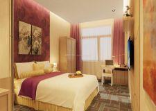 普通宾馆装修设计 常见的宾馆装修风格