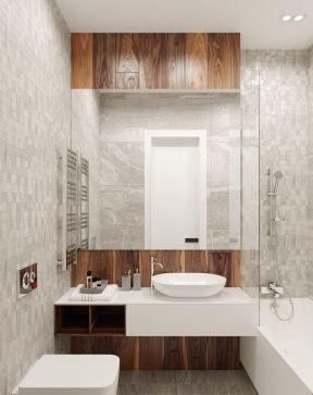 卫浴洗手台设计图片