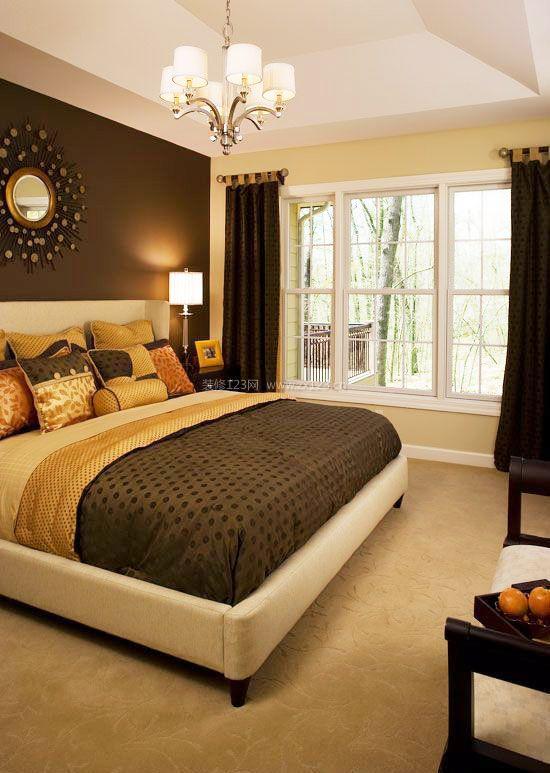 家装漂亮的房间装修效果图片大全图片