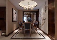 中式餐厅装修技巧 中式餐厅应该怎样装修