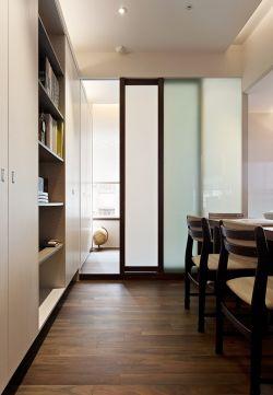 家庭室内木工墙壁柜效果图大全