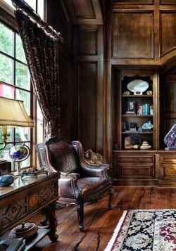 家装木工墙壁柜效果图大全