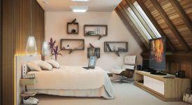 男生臥室裝修設計方法 男生臥室應該如何裝修