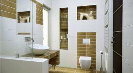 衛生間太小怎么裝修 小衛生間裝修技巧