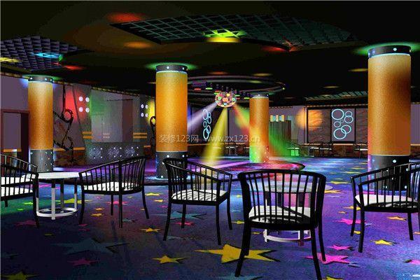 音乐酒吧装修设计