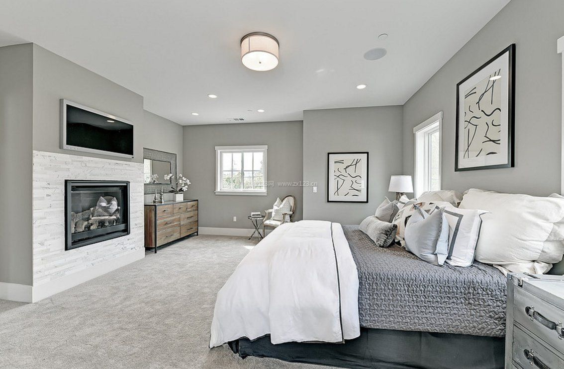 Grey Room Designer Ideas