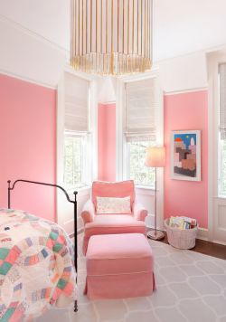 现代简单女孩房间图片大全图片