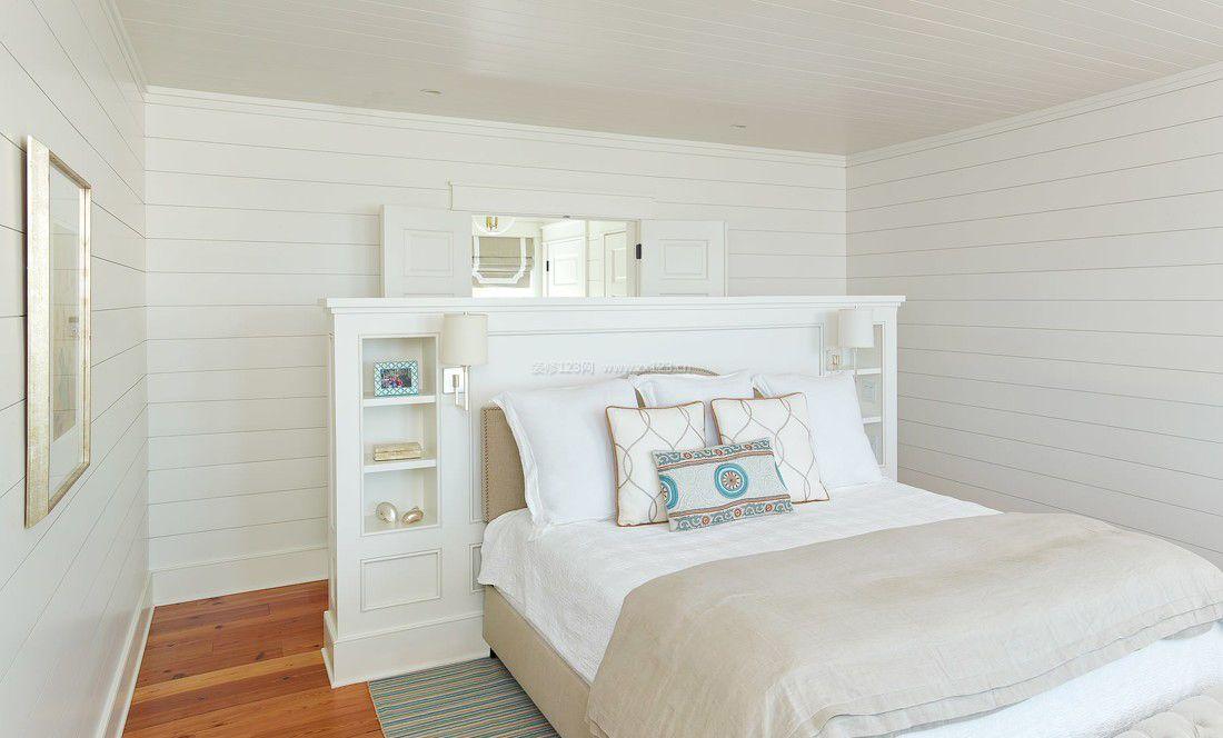 温馨装修效果图  女孩房间设计图-房间设计图片大全|少女房间布置图片