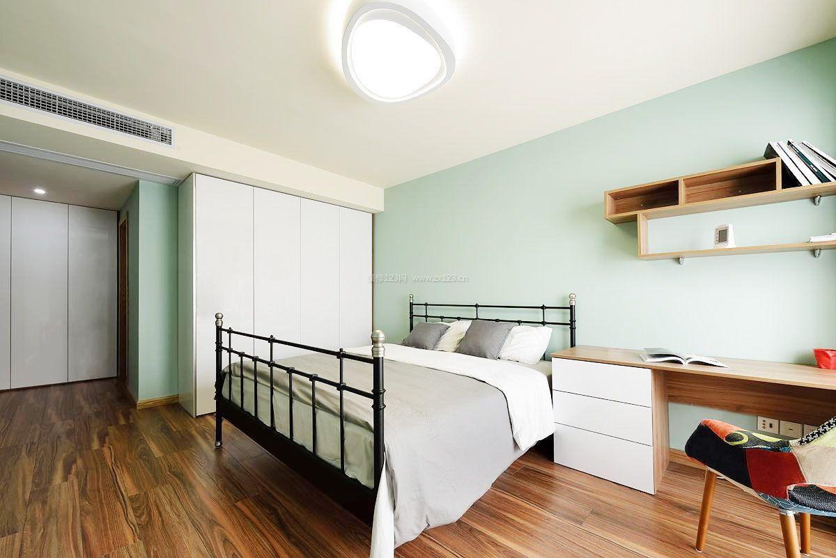 设计本装修效果  房间装修图片小清新-房子装修刷漆/女生房间装修小