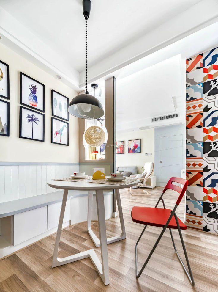 江西农村房屋室内吊顶设计图展示图片