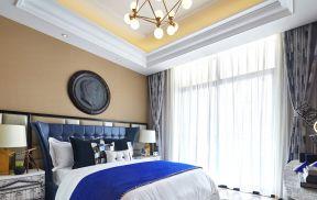 住房装修效果图 高档卧室装修效果图
