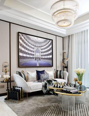 住房装修效果图 小客厅装修效果图片