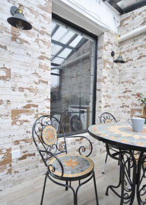住房装修效果图 阳台装修效果图图片