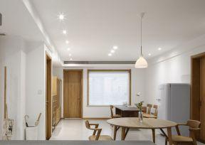 住房装修效果图 简约室内装修