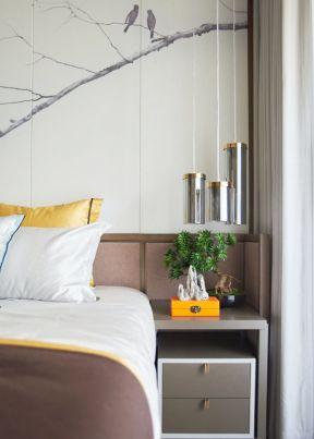 住房装修效果图 卧室装饰