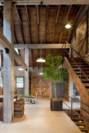 农村室内设计图纸 老房改造装修效果图