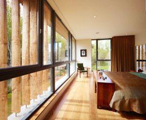 農村室內設計圖紙 室內臥室設計